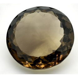 Smoky Quartz from Brazil in...