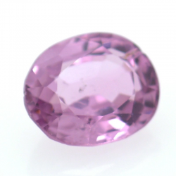 1.27ct Pink Spinel Oval Cut