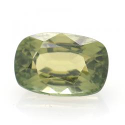 4.73 ct Green Apatite...