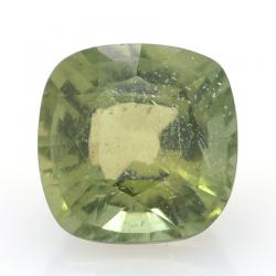7.87 ct Green Apatite...