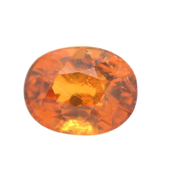 1,10 ct Spessartine Garnet...