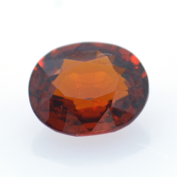 1.28ct Spessartine Garnet...