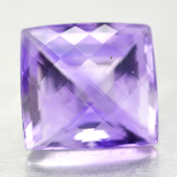 36.31ct Amethyst Cushion...