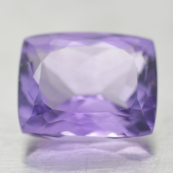 13.43ct Amethyst Cushion Cut
