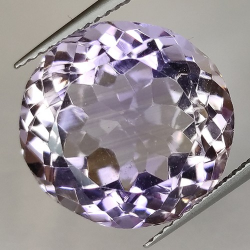 13.37ct Amethyst Oval Cut