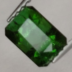 1.35ct Tourmaline Emerald Cut