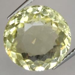 5.82ct Labradorite Round Cut