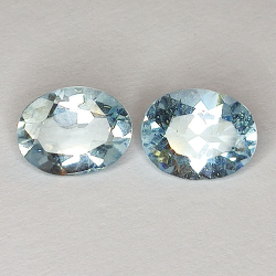 Gems gemstone BLUE TOPAZ...
