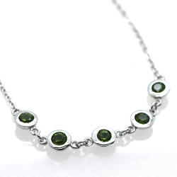 Bracelet of Various Gems...