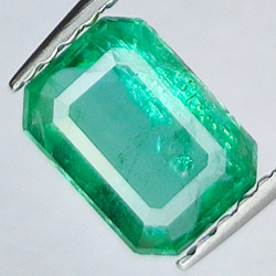 1.06ct Emerald Emerald Cut