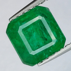 1.65ct Emerald Emerald Cut