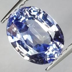 1.89ct Oval Sapphire