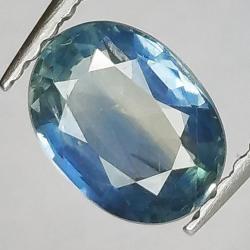 1.10ct Oval Sapphire