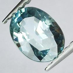 1.03ct Sapphire Oval Cut