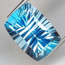 Blue Topaz Millenium...