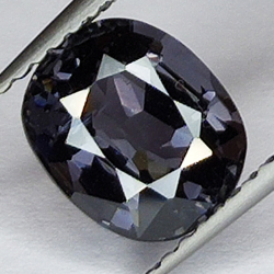 2.08ct Blue Spinel oval cut...