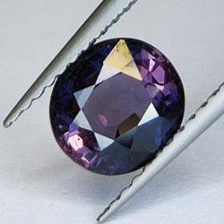 1.41ct Tourmaline Purple...