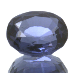 0,97ct.Spinel Oval Cut
