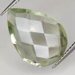 Amatista verde (prasiolita)...