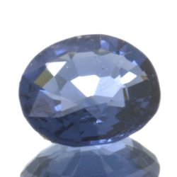 0,79ct.Spinel Oval Cut