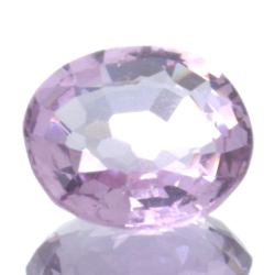 1,18ct.Spinel Oval Cut