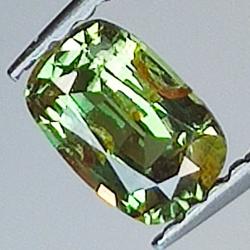 0.58ct Alexandrite Color...