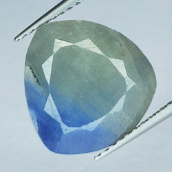 9.20ct Blue Sapphire...