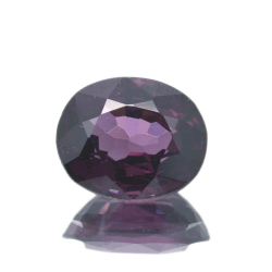 1,30 ct Spinel Oval Cut