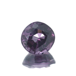 1,63 ct Spinel Oval Cut