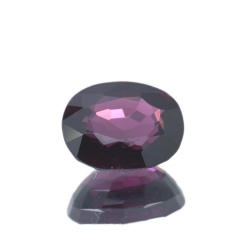 1,68 ct Spinel Oval Cut