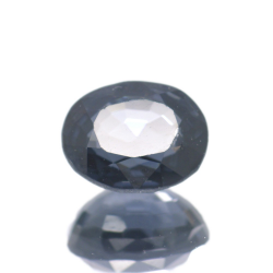 1,29 ct Spinel Oval Cut