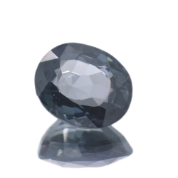 1,21 ct Spinel Oval Cut