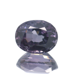 1,40ct Spinel Oval Cut