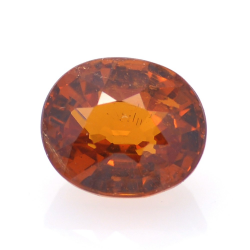 1,44 ct Spessartine Garnet...