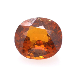 1,45 ct Spessartine Garnet...