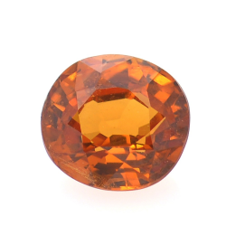 1,24 ct Spessartine Garnet...