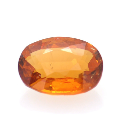 1,04 ct Spessartine Garnet...