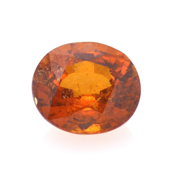 1,71 ct Spessartine Garnet...