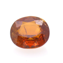0,94 ct Spessartine Garnet...