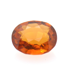 1,06 ct Spessartine Garnet...