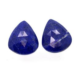 16.67 ct Set Lapis Lazuli...