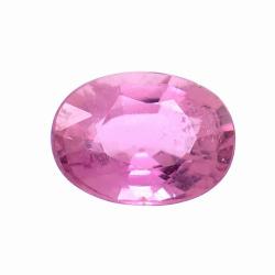 1.15 ct Pink Tourmaline...
