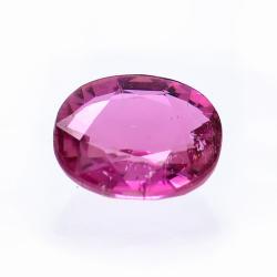 1.22 ct Pink Tourmaline...
