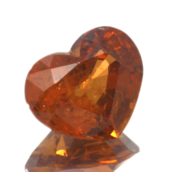 1.88ct Spessartine Garnet...