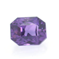 0.99ct Spinel Emerald Cut
