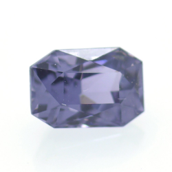 0.92ct Spinel Emerald Cut