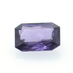 0.93ct Spinel Emerald Cut