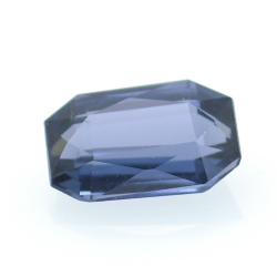 0.77ct Spinel Emerald Cut