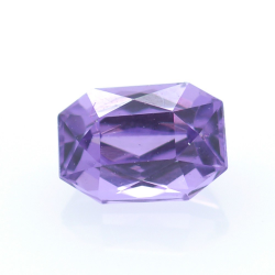 0.79ct Spinel Emerald Cut