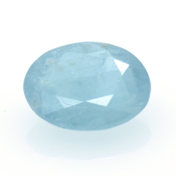 2.03ct Grandidierite Oval Cut